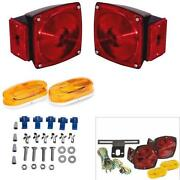 Boat Trailer Light Kit