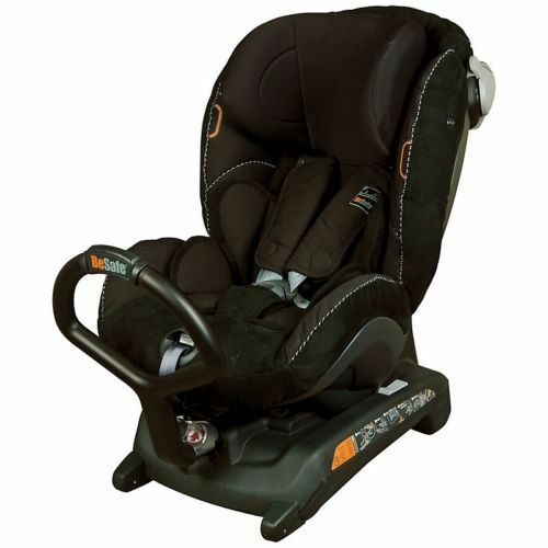 BeSafe iZi Kid Car Seat