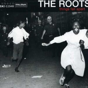 The Roots, Roots - Things Fall Apart [New CD] Explicit
