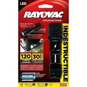 Rayovac Flashlight
