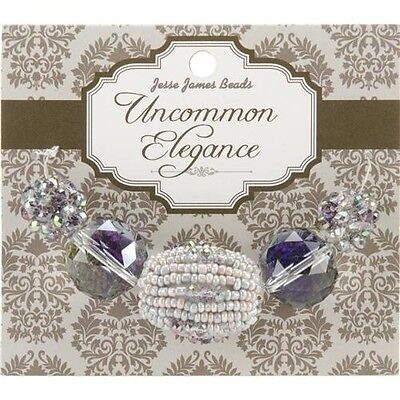 Jesse James Uncommon Elegance Beads - 238899