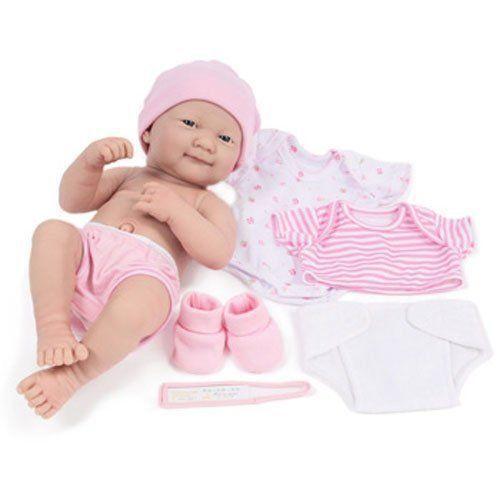 Berenguer La Newborn Reborn Dolls Ebay