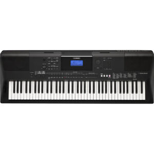 EW-400 Yamaha keyboard 76 keys