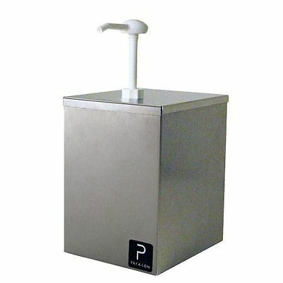 Paragon Pro Series Ketchupmustard Dispenser Made In Usa
