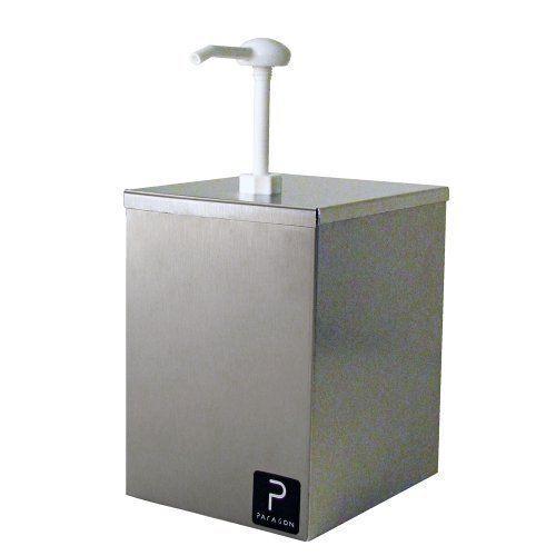 Paragon Pro Series Ketchup/Mustard Dispenser