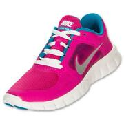 Girls Nike Shoes Size 3