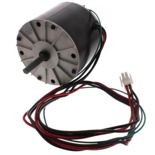 York Coleman S1-02436237000 Condenser Fan Motor F48AA68A50 1/4HP 208-230 Volt