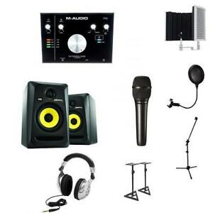 STUDIO STAR - EPIC BUNDLE!!! ALL IN ONE AT AN AMAZING PRICE - $780.99