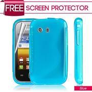 Samsung Galaxy Y Silicone Cover