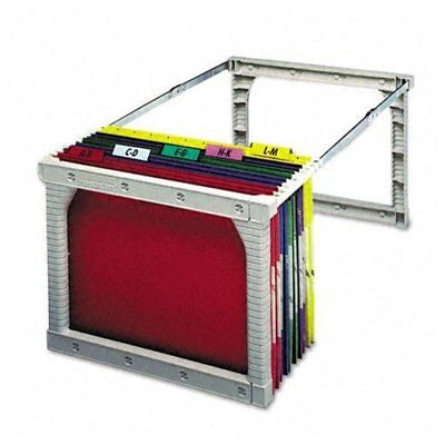 Pendaflex Folder Frames - Letter Legal File File Size Supprted - Metal - 1box