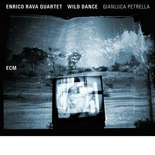 GIANLUCA ENRICO RAVA QUARTET/PETRELLA - WILD DANCE  CD NEU