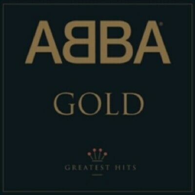 ABBA Gold New Vinyl LP Album