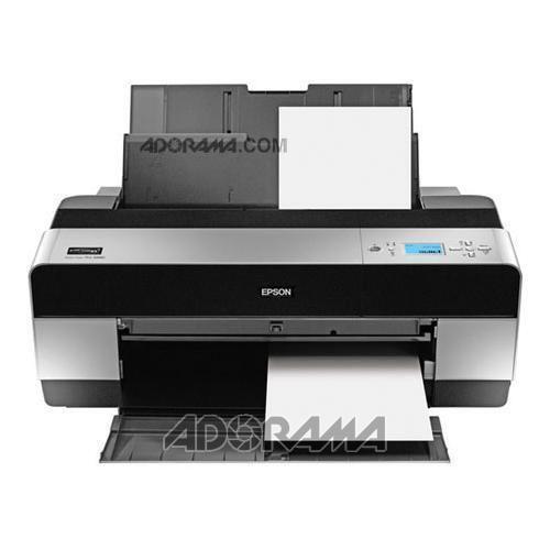 Epson 3880 Printer Ebay