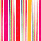 Upholstery Canvas Striped Fabric