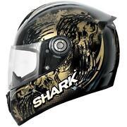 Shark RSI