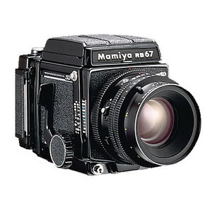 Looking for old film photography gear