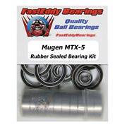 Mugen MTX5