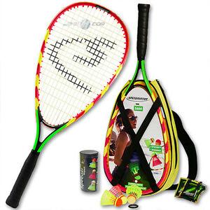 speed badminton ebay. Black Bedroom Furniture Sets. Home Design Ideas