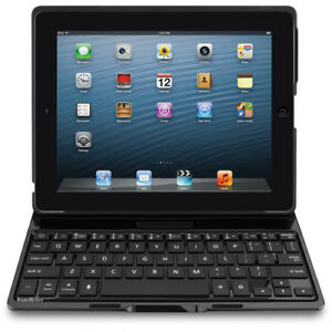 Ipad Wi-Fi + Cellular 4th Generation, + keyboard and case