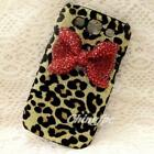 Bling Cell Phone Case for Samsung Galaxy 3