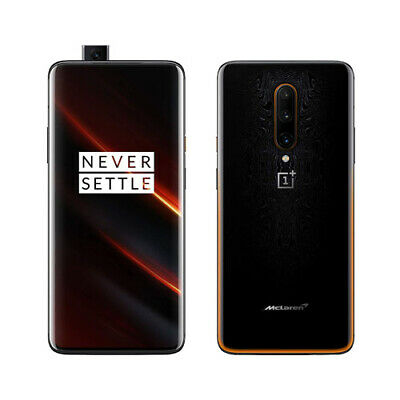OnePlus 7T Pro HD1910 Dual 12 +256GB McLaren Edition Asia 699€ con coupon