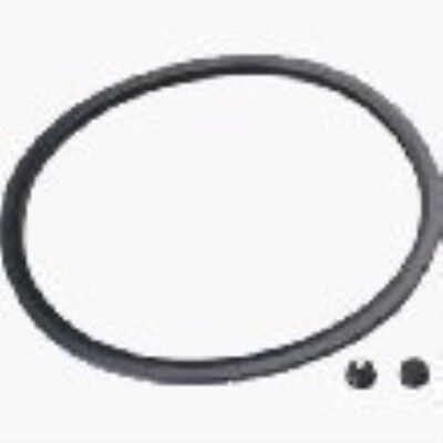 Presto Pressure Cooker Sealing Ring/Safety Plugpack