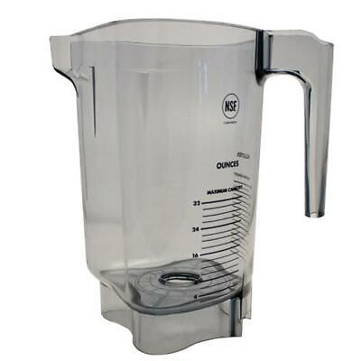 Vitamix - 15983 - 32 Oz Advance Container No Blade Or Lid