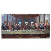 Abendmahl Bild