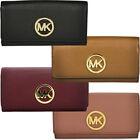 Michael Kors Pink Wallets for Women