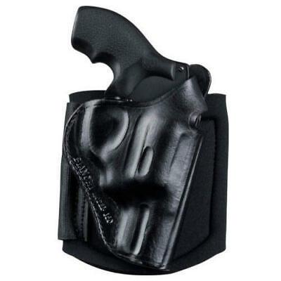 Desantis 014PDX7Z0 Die Hard Black S/&W M/&P 940 Ankle Rig Holster