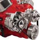 Billet Specialties Car and Truck Belts, Pulleys and Brackets