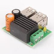 12V 5V Power Supply