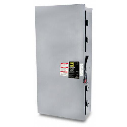 Schneider Electric M800AWK Circuit Breaker Enclosure, Used