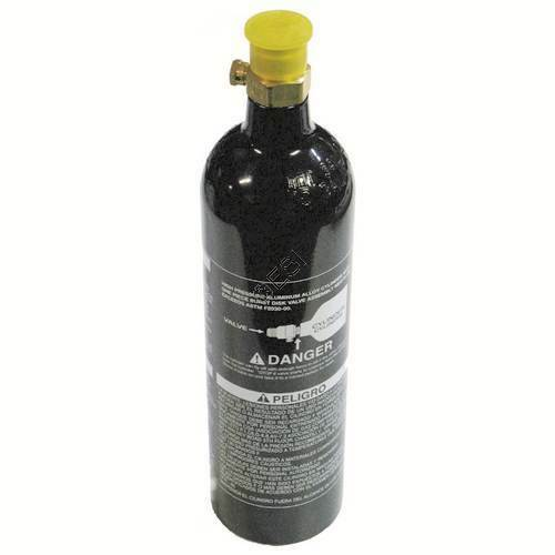 Tippmann 12oz CO2 Tank - NEW - Tippmann Brand