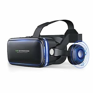 VR Headset Virtual Reality Headset,VR Glasses,VR Goggles -for iP