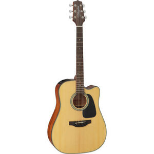 Takamine Acoustic/(Electric) Guitar
