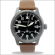 Messerschmitt Watch