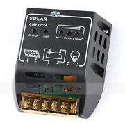 Solar Voltage Regulator