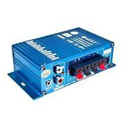 12V Audio Amplifier