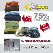 Clear Clothes Bags
