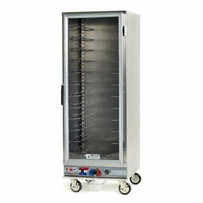 Metro Non-insulated Heated Holdingproofing Cabinet