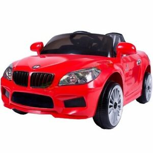 BMW Style Powered Ride On Car *BRAND NEW*