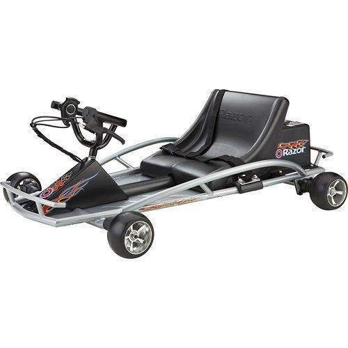 Razor Go Kart | eBay