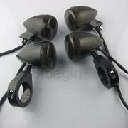 4 Motorcycle LED Turn Signals