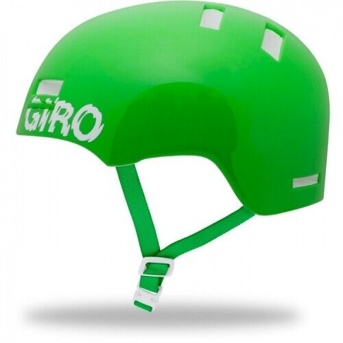 GIRO Section Helm Gr.L 59–63 cm Hell Grün