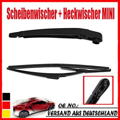 NEU/&ORIGINAL BMW MINI R50 R52 R53 R55 R56 R57 Scheibenwischer  0039343