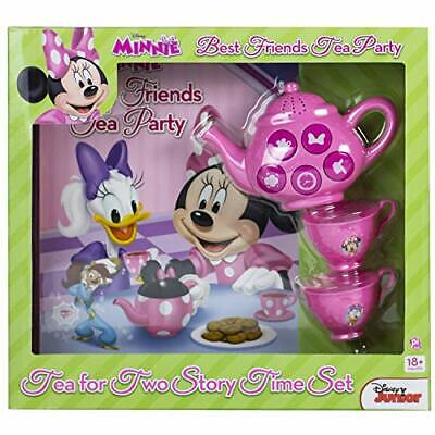 Disney Junior Minnie Mouse - Best Friends Tea Party  Tea for Two (Best Minnie Mouse Party)