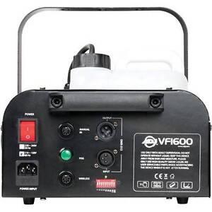 American DJ VF1600 Mobile1500W DMX Fog Machine Geelong Geelong City Preview