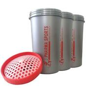 Eiweiß Shaker Mixer