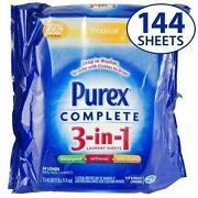 Purex 3 in 1